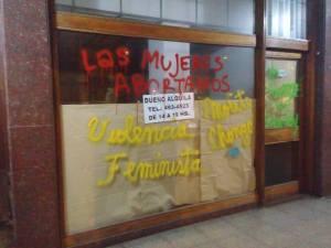 Daños en el centro marplatense: Baragiola solicita fondos nacionales.